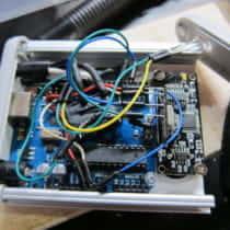 超音波センサとArduinoで水槽の循環器を作ってみた【Arduino】