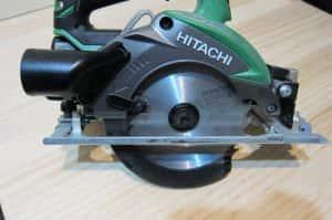 【電動工具紹介】木を切る道具(1):木材の切断といったらコレ!【丸のこ】