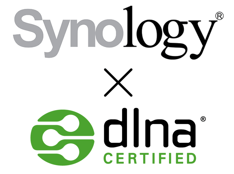 Synology DS916+でDLNAメディアサーバーを作る