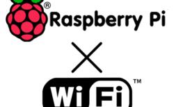 Raspberry PiにCentOSを入れてみる(3) [無線LANドングルをつける]