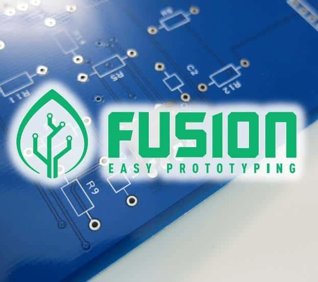 【電子回路の基板の作り方】FusionPCBに基板を発注してみた