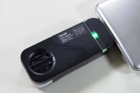 日立マクセル「オゾネオ(ozoneo)USBタイプ」レビュー コンパクトでどこでも消臭!