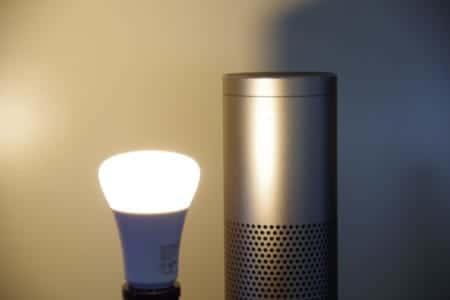 【Amazon Echo Plus】AlexaでPhilips Hueランプを操作する方法