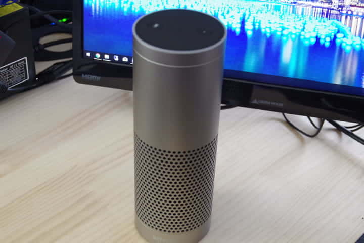 スマートスピーカーが来て3か月!Amazon Echoを何に使っていたのか?