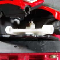 壊れたマウスのパーツを3Dプリンタで作ってマウスを修理する!