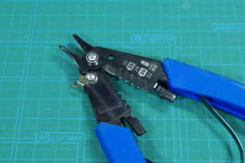 新形状の小型ストリッパー!HOZAN P-977 レビュー