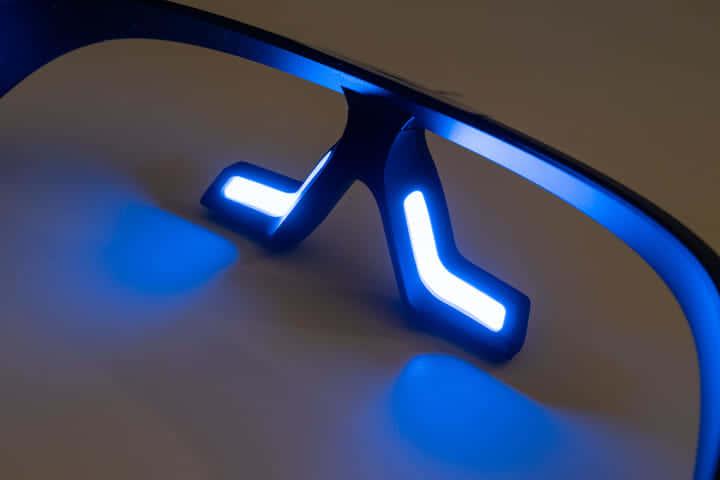 PEGASI 光療法ライトセラピーメガネレビュー