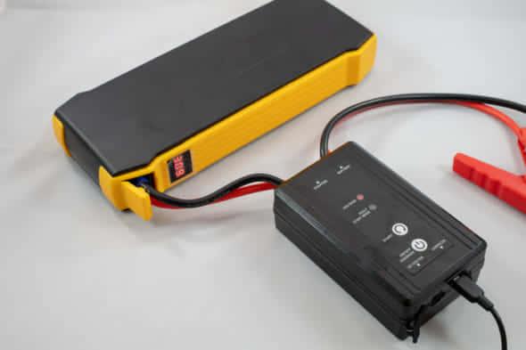 autowit USB充電