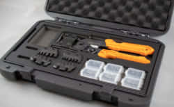 【ENGINEER PAD-11|圧着ペンチレビュー】ダイスが交換できる精密圧着ペンチ!300種類以上のコンタクトに対応
