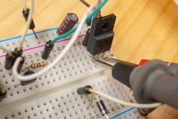 テスターで電子回路の不良を探すテクニック|電子回路検証のプラクティス