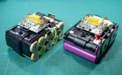 電動工具の互換バッテリーを分解、検証してわかる安さの理由