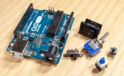 Arduinoでスイッチを使う方法