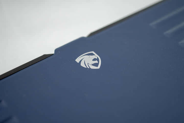 ZUGU CASE ロゴ