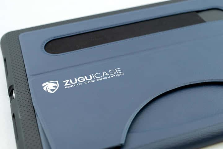 シンプルでビジネスライク、そして圧倒的に使いやすいカバースタンド「ZUGU CASE」|iPadケースレビュー