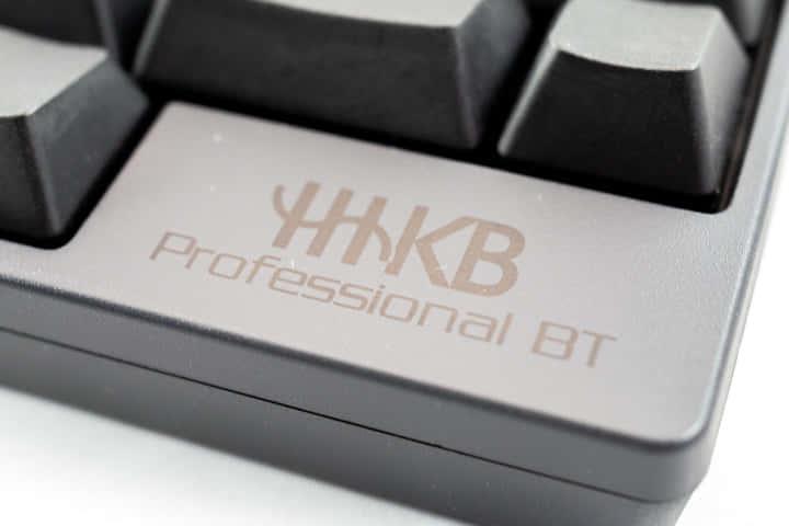 HHKB Pro BT|知る人ぞ知るキーボード、最高峰キータッチの魅力【レビュー】