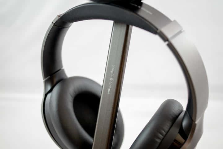Mu6ノイズキャンセリングヘッドホン