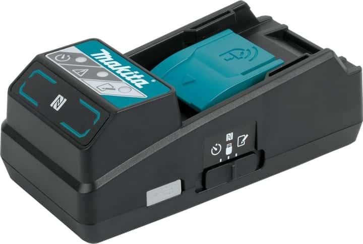 マキタバッテリーの盗難防止!「Sync Lock」が切り開く新しい工具管理の形|US Makita製品紹介