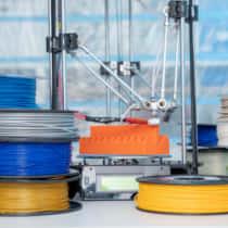 3Dプリンタの種類と特徴