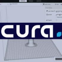 Ultimaker Cura Ver4の基本的なスライサー設定