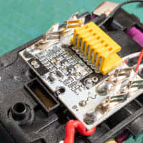 電動工具の互換バッテリーのPSE適合についての考察