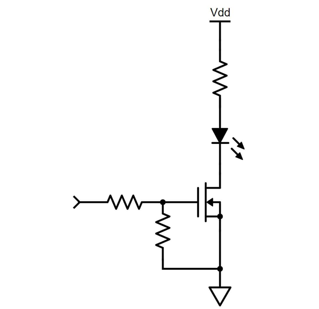 複数個のLEDを点灯させる【逆引き回路設計】 | VOLTECHNO