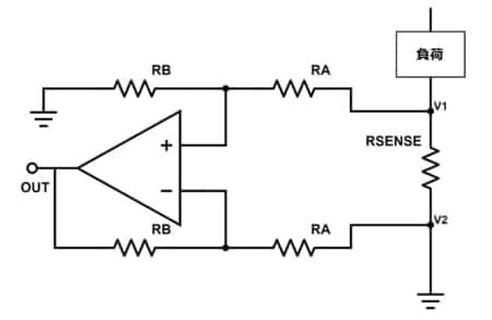 電流値を測定する【逆引き回路設計】