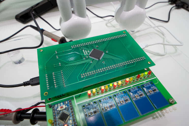 東芝情報システム アナログニューロンチップ ET&IoT Technology2019