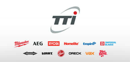 工具メーカー『TTI』とは。世界の工具ブランドを買収し急成長を続ける香港企業