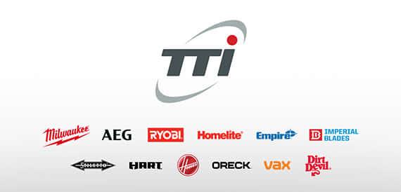 香港の電動工具メーカー TTIとは?世界トップ2の工具メーカー