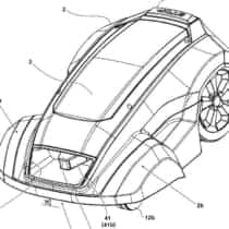 プロトタイプなマルチボルトや新市場開拓 ロボット芝刈り機|HiKOKI特許特集
