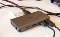 11ポートを備える最強の11in1 USBハブ Type-Cハブ RCA C116 [PR]