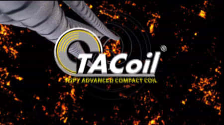 保管コストと加工効率の向上、高密度巻の異形コイル鉄筋 トピー工業『TACoil』