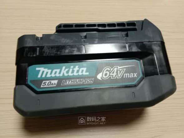 Makita 64V MAX