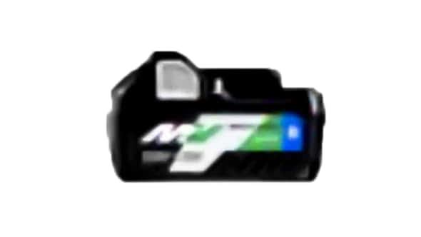 HiKOKI Bluetoothバッテリー BSL36A18B
