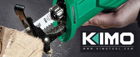 KIMO 電動工具
