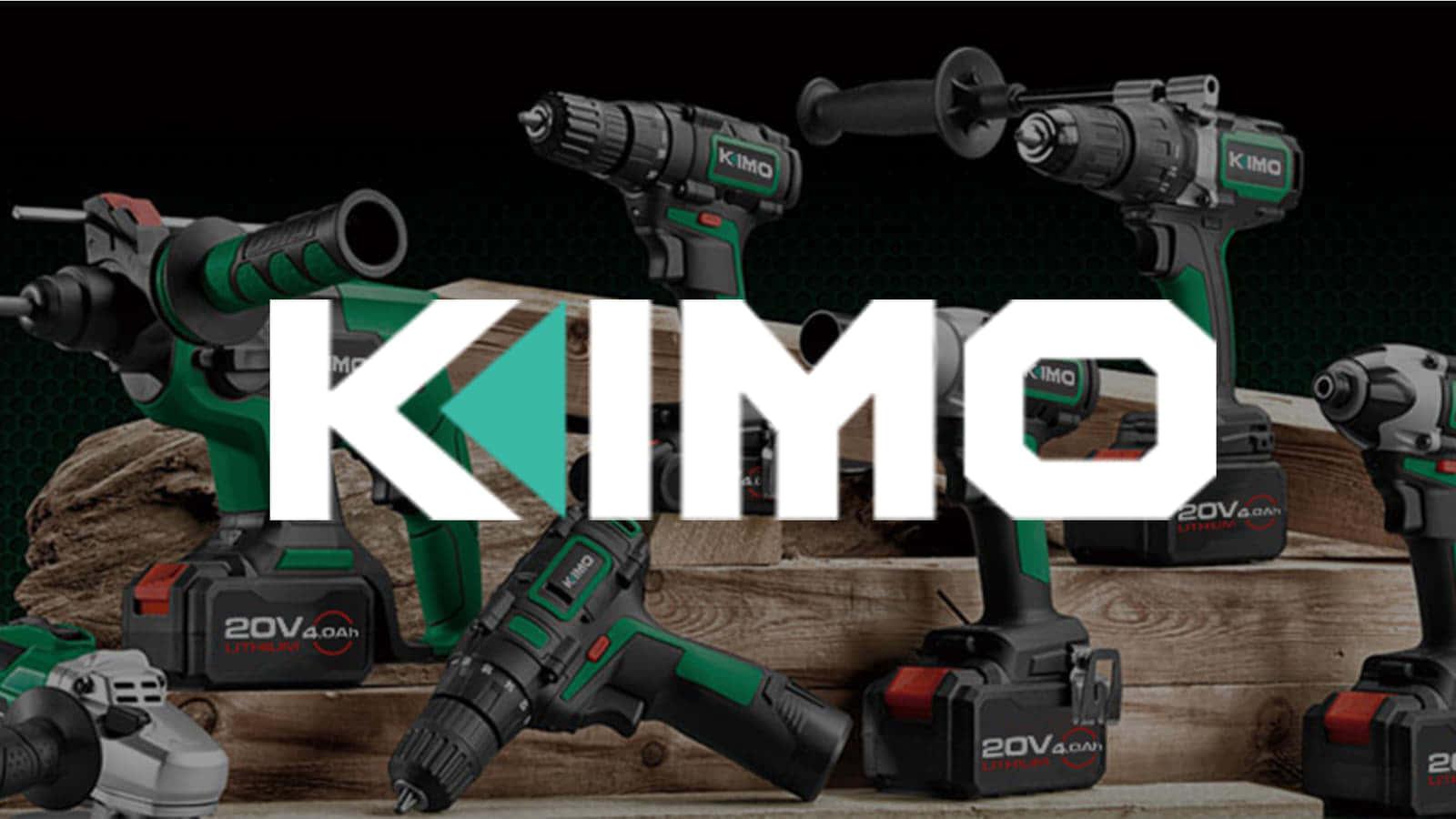 電動工具メーカーKIMOとは?通販サイトの電動工具は安全か