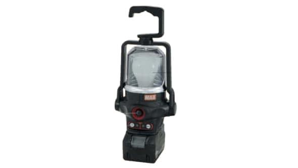 マックス充電式パワーランプAJ-LT91