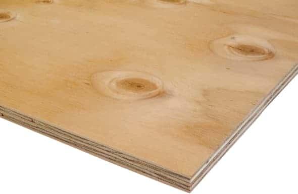構造用合板 ラーチ合板