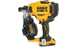DeWALT、コイル釘対応の電動釘打ち機「DCN45RN」を発売。釘打ち機市場は変革の時代へ