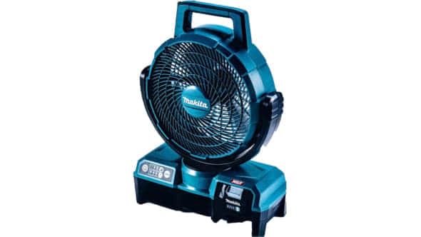 マキタ 40V MAX CF001G 充電式扇風機