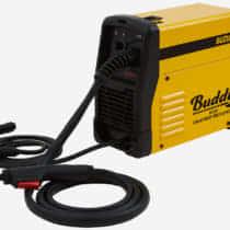 SUZUKID Buddy 半自動溶接機、小型軽量のノンガス100V直流インバータ