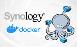 Synology NASのDockerパッケージでDocker Composeを使用する方法