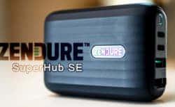 Zendure SuperHub SE HDMI搭載USBドック、ポケットサイズの次世代デバイス
