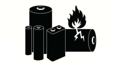 互換バッテリーの危険性をセル・構造・販売の3つの観点で理解する