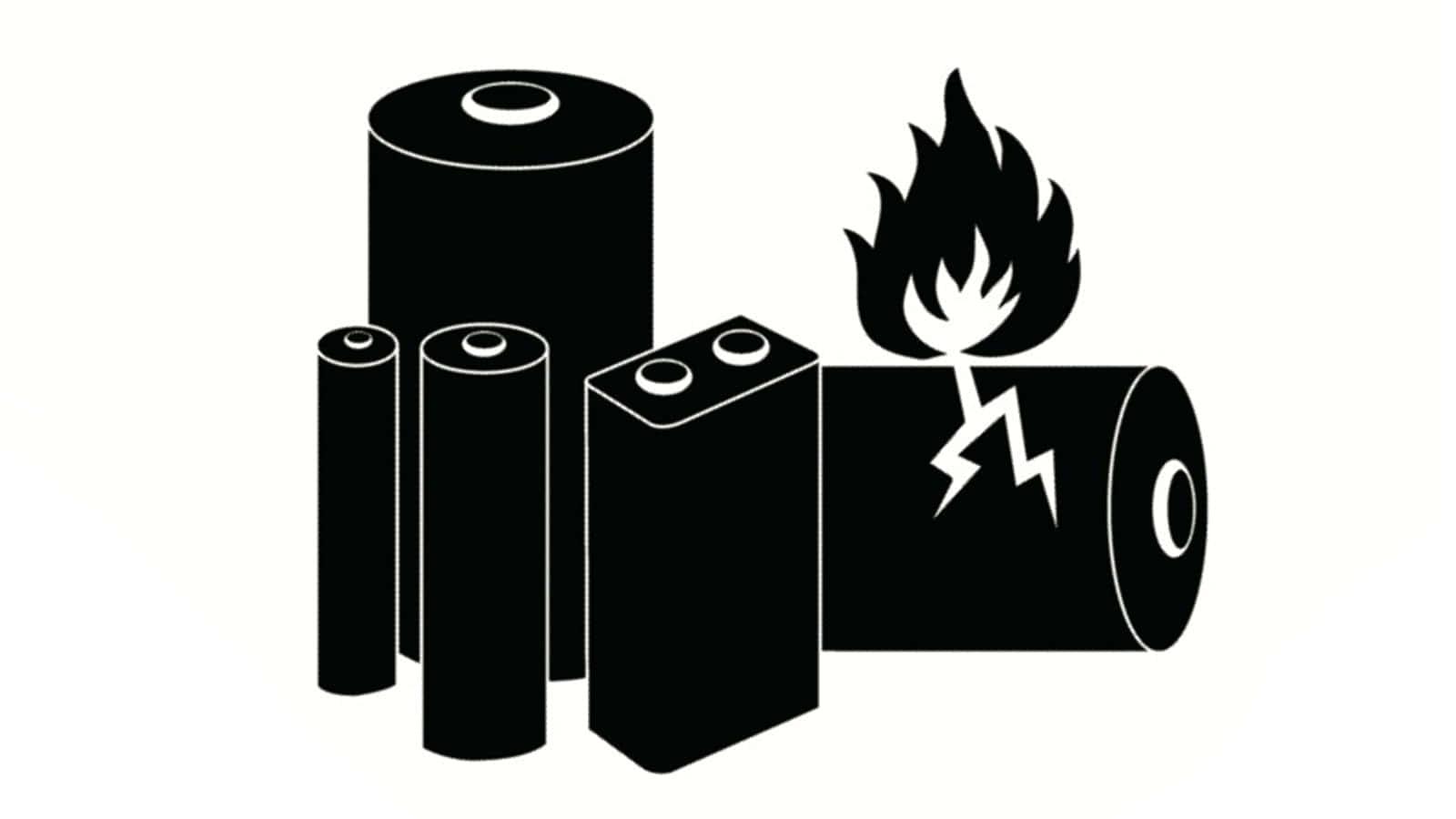 互換バッテリーはなぜ危険なのか、バッテリーセル・構造・販売の3つの観点で理解する