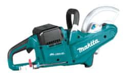 マキタ CE090DZ 充電式18V×2パワーカッターを発売、88mm切込みでU字溝を一発切断