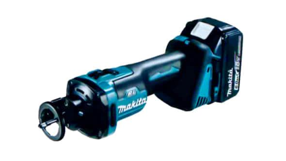 マキタ CO181D 充電式ボードトリマ