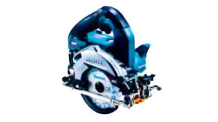 マキタ HS005G 40VMAXシリーズ初の125mm充電式丸ノコを発売
