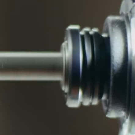 WH36DC  スリーブ形状