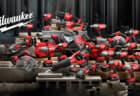 ミルウォーキーツール・ジャパンが始動、Milwaukeeブランド工具の日本正規販売が開始
